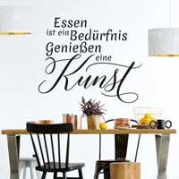 Wandtattoo Sprüche & Zitate kaufen | Wandsprüche | Klebefieber