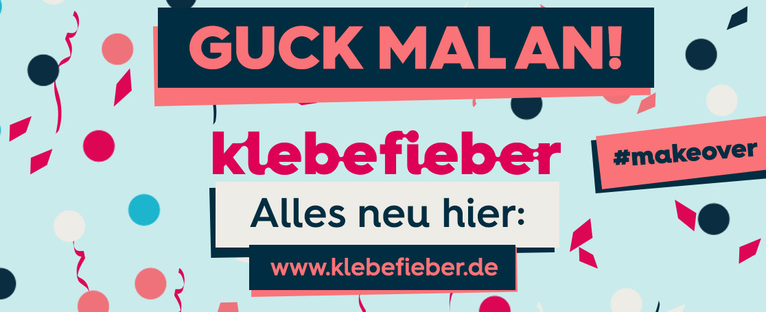 Hochwertige Wanddeko und tolle Wohnideen | Klebefieber.de