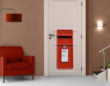 Wandtattoo No.478 Post Office