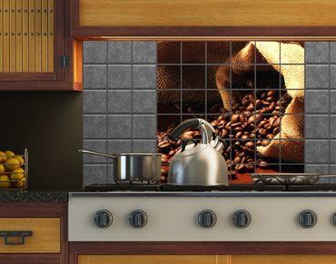 Fliesenbild - Dulcet Coffee