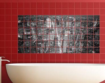 Fliesenbild - Midtown Manhattan II