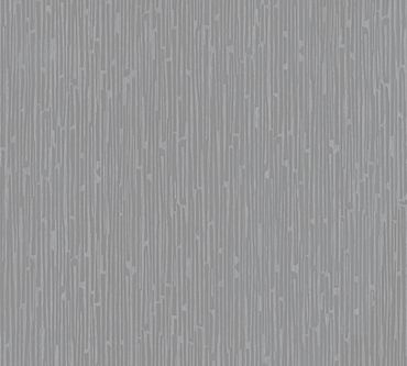 Architects Paper Strukturtapete Alpha in Grau, Metallic