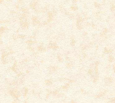 Architects Paper Unitapete Kind of White by Wolfgang Joop in Beige, Creme