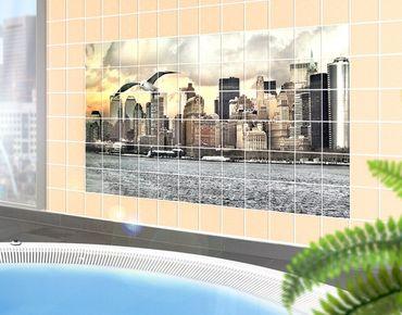 Fliesenbild - No.YK1 New York