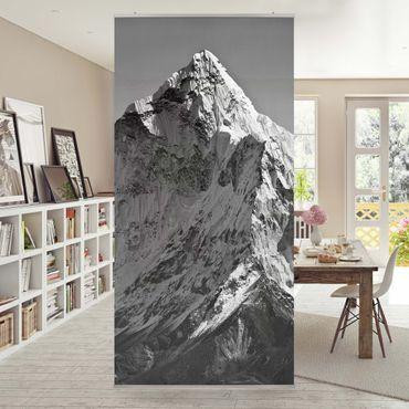 Raumteiler - Der Himalaya II 250x120cm