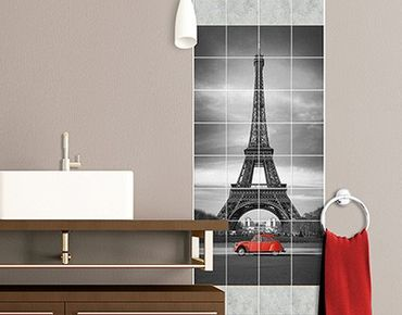 Fliesenbild - Spot on Paris