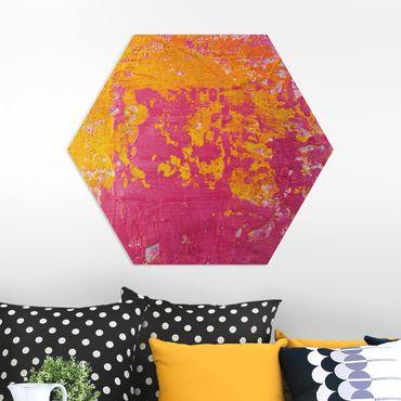 Hexagon Bild Forex - The Loudest Cheer