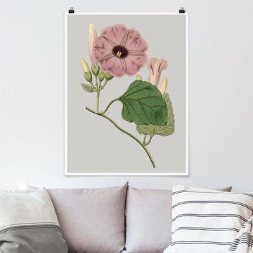 Poster - Florale Schmuckstücke III - Hochformat 3:4