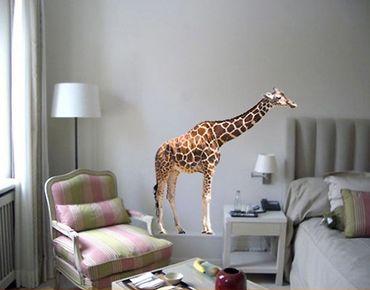 Wandtattoo Giraffe No.301 Giraffe