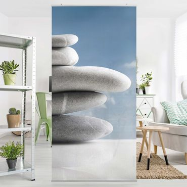 Raumteiler - In Balance 250x120cm