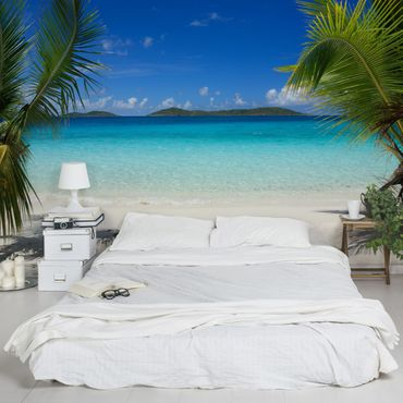 Fototapete Perfect Maledives
