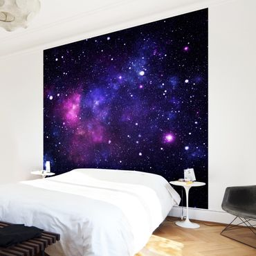 Fototapete Galaxie