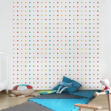 Fototapete Little Dots