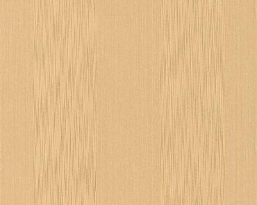 Architects Paper Streifentapete Tessuto in Gelb