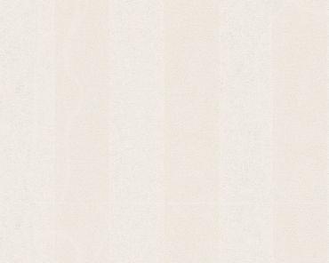 Versace wallpaper Strukturtapete Versace 2 Pompei in Metallic, Weiß