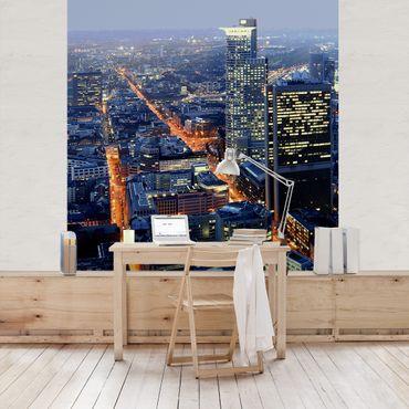 Fototapete Frankfurt