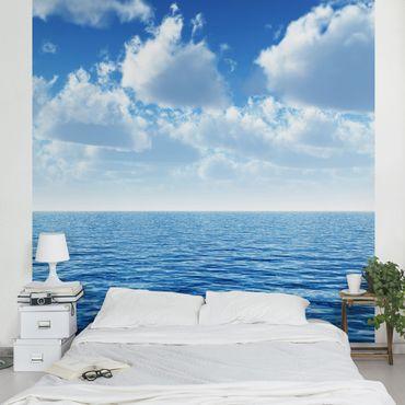 Fototapete Shining Ocean