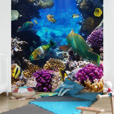 Fototapete Underwater Dreams