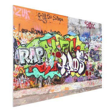 Forexbild - Graffiti