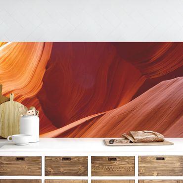 Küchenrückwand - Inner Canyon