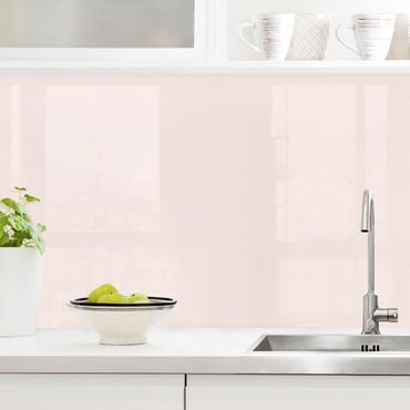 Küchenrückwand - Perlmutt