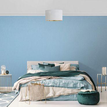 Metallic Tapete  - Colour Light Blue