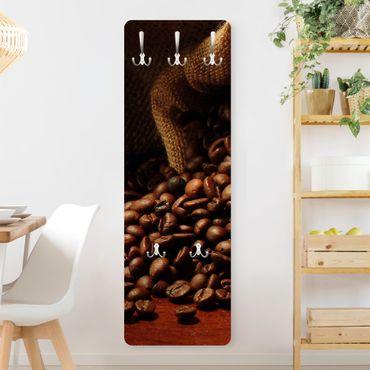 Design Garderobe - Dulcet Coffee - Braun
