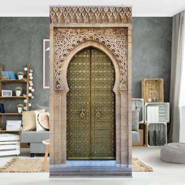 Raumteiler - Oriental Gate 250x120cm
