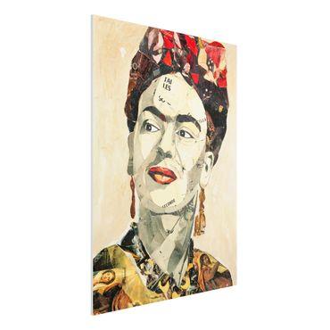 Forexbild - Frida Kahlo - Collage No.2