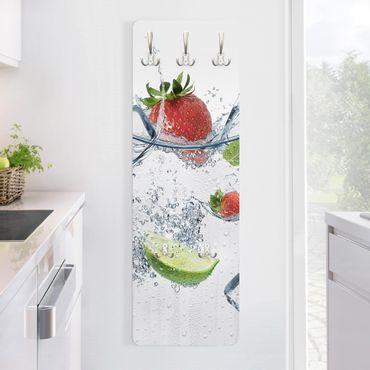 Garderobe - Frucht Cocktail