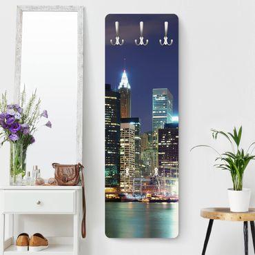 Garderobe - Manhattan in New York City