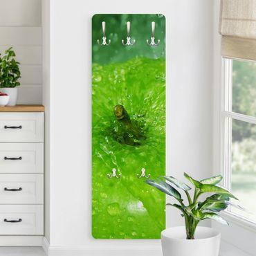 Garderobe Modern - Green Apple