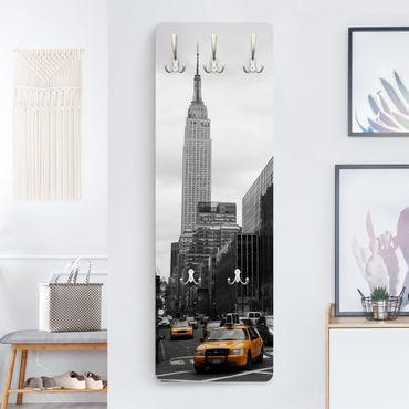 Garderobe New York - Klassisches NYC