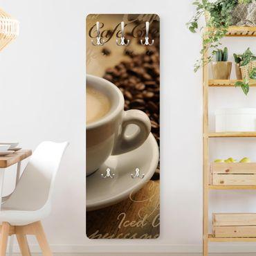 Garderobe - No.CG76 Coffee Scents
