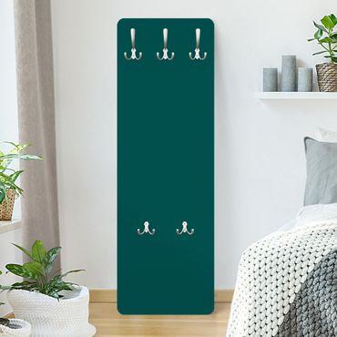 Garderobe - Piniengrün
