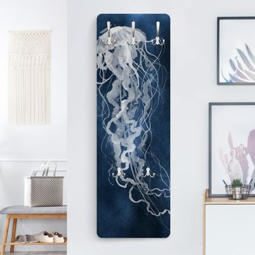 Garderobe - Quallentanz I