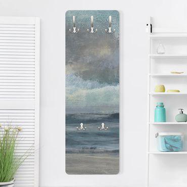 Garderobe - Strandaufgang I