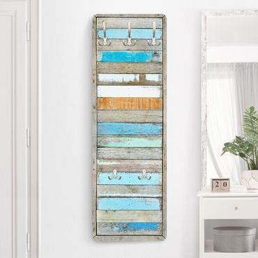 Garderobe Vintage - Shelves of the Sea