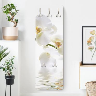 Garderobe - White Orchid Waters