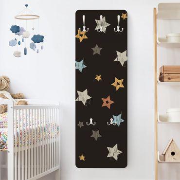 Kindergarderobe - Deer Nights - Kinderzimmer
