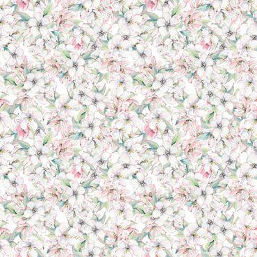 Klebefolie - Kirschblüten Aquarell