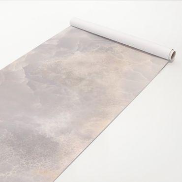 Klebefolie Marmoroptik - Onyx Marmor Grau - Marmorfolie