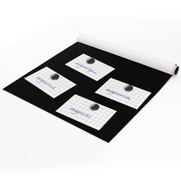 Magnetfolie - Blackboard selbstklebend - Wohnzimmer