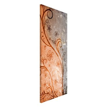 Magnettafel - Dignity - Memoboard Panorama Hoch
