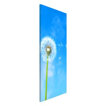 Magnettafel - Flying Seeds - Memoboard Panorama Hoch