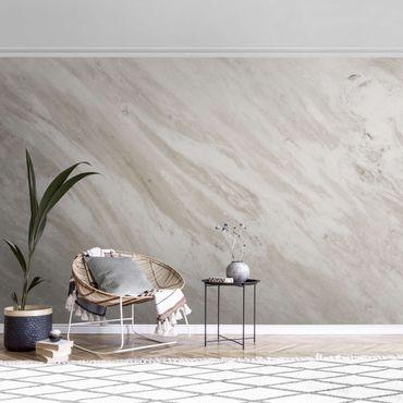 Metallic Tapete  - Palissandro Marmor Beige