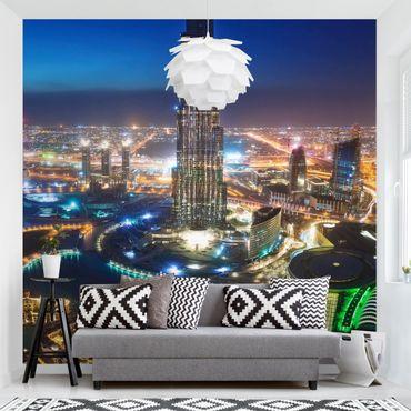 Fototapete Dubai Marina