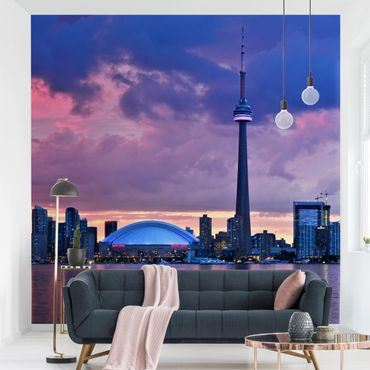 Fototapete Fascinating Toronto