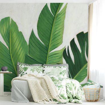 Fototapete - Lieblingspflanzen - Banane