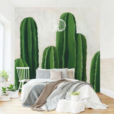Fototapete - Lieblingspflanzen - Kaktus
